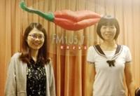 姊妹電台專訪賴筱雯營養師(107.06.08)