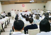 畢神父96歲主保彌撒(107.06.12)