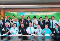 陳副參加台大雲林分院舉辦高齡健康暨福祉研討會(107.07.07).