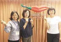 產後護理之家黃資森護理長接受姊妹電臺專訪,分享產後護理之家特色服務(108.06.21)