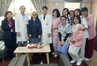 慶祝產後護理之家站床率達90%(109.01.07)