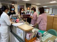 疾病管制署南區中心109年度腸病毒重症責任醫院專家實地訪視(1090610)